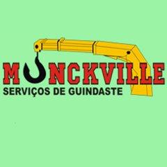 Munckville